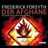 Frederick  Forsyth - Der Afghane