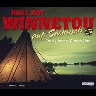 Karl  May - Winnetou auf Sächsisch