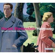 Harald  Martenstein - Heimweg
