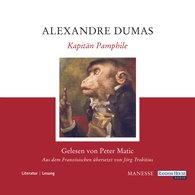 Alexandre  Dumas - Kapitän Pamphile