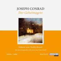 Joseph  Conrad - Der Geheimagent