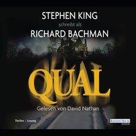 Richard  Bachman, Stephen  King - Qual
