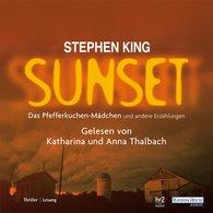Stephen  King - Sunset