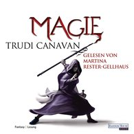Trudi  Canavan - Magie