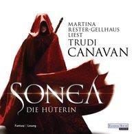 Trudi  Canavan - Sonea 1