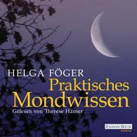 Helga  Föger - Praktisches Mondwissen