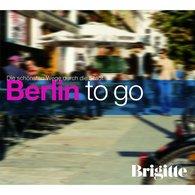 Martin  Nusch - BRIGITTE - Berlin to go