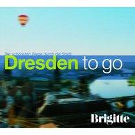 Martin  Nusch - BRIGITTE - Dresden to go