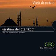 Jules  Verne - Keraban der Starrkopf