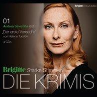 Helene  Tursten - Der erste Verdacht