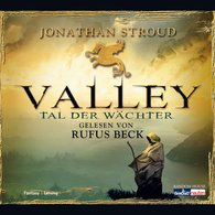 Jonathan  Stroud - Valley