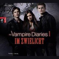 Lisa J.  Smith - The Vampire Diaries - Im Zwielicht