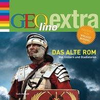 Martin  Nusch - Das alte Rom. Von Göttern und Gladiatoren