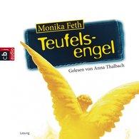 Monika  Feth - Teufelsengel