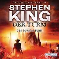 Stephen  King - Der dunkle Turm – Der Turm  (7)