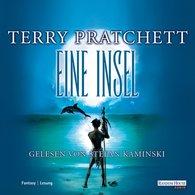 Terry  Pratchett - Eine Insel