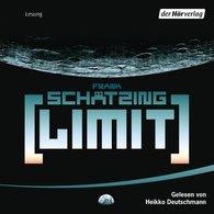 Frank  Schätzing - Limit