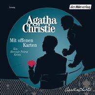 Agatha  Christie - Mit offenen Karten
