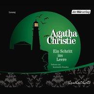 Agatha  Christie - Ein Schritt ins Leere
