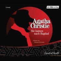 Agatha  Christie - Sie kamen nach Bagdad