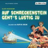 Oliver  Hassencamp - Auf Schreckenstein geht's lustig zu
