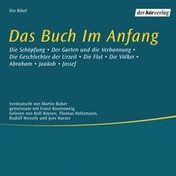 Martin  Buber, Franz  Rosenzweig F - Das Buch im Anfang