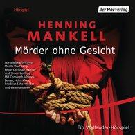 Henning  Mankell - Mörder ohne Gesicht