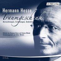Hermann  Hesse - Traumgeschenk