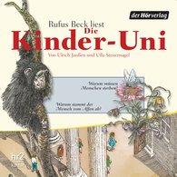 Ulrich  Janßen, Ulla  Steuernagel - Die Kinder-Uni Bd 1 - 3. Forscher erklären die Rätsel der Welt