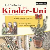 Ulrich  Janßen, Ulla  Steuernagel - Die Kinder-Uni Bd 2 - 1. Forscher erklären die Rätsel der Welt