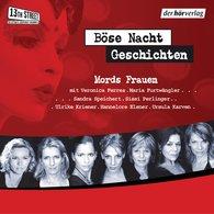 Friedrich  Ani - Böse-Nacht-Geschichten/Mords-Frauen