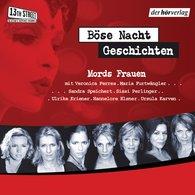 Kai  Meyer - Böse-Nacht-Geschichten/Mords-Frauen