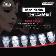 Buddy  Giovinazzo - Böse-Nacht-Geschichten/Mords-Kerle