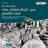 Dorothee  Meyer-Kahrweg - Die 40er Jahre