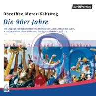 Dorothee  Meyer-Kahrweg - Die 90er Jahre