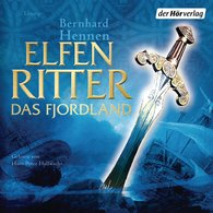Bernhard  Hennen - Elfenritter (3) Das Fjordland