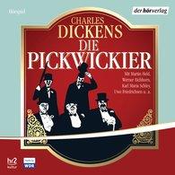 Charles  Dickens - Die Pickwickier