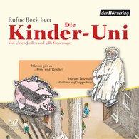 Ulrich  Janßen, Ulla  Steuernagel - Die Kinder-Uni Bd 1 - 4. Forscher erklären die Rätsel der Welt