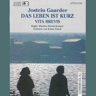 Jostein  Gaarder - Das Leben ist kurz