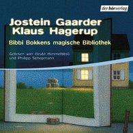 Jostein  Gaarder, Klaus  Hagerup - Bibbi Bokkens magische Bibliothek