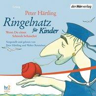 Peter  Härtling - Ringelnatz für Kinder