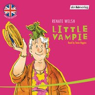 Renate  Welsh - Little Vampie