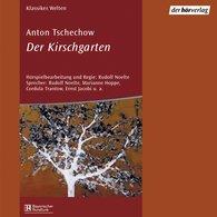 Anton  Tschechow - Der Kirschgarten