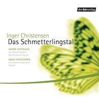 Inger  Christensen - Das Schmetterlingstal