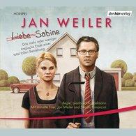 Jan  Weiler - Liebe Sabine