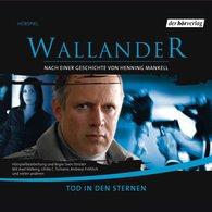 Henning  Mankell - Tod in den Sternen