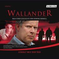 Henning  Mankell - Eiskalt wie der Tod