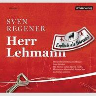 Sven  Regener - Herr Lehmann