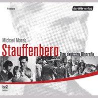 Michael  Marek - Stauffenberg