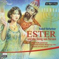 Rudolf  Herfurtner - Ester und der König von Persien